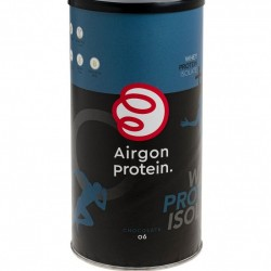 Airgon Protein Milk Chocolate