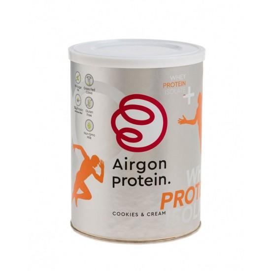 Airgon Protein Cookies & Cream
