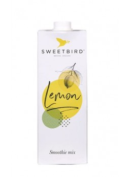 Sweetbird Lemon Smoothie