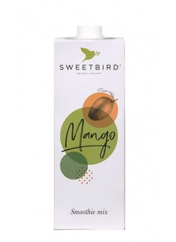 Sweetbird Mango Smoothie