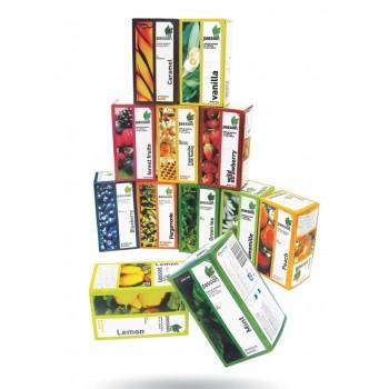 Ρόφημα Τσάι Tea Passion Πράσινο Τσάι