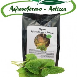 Drymos Natural Beverage Melissa 25gr