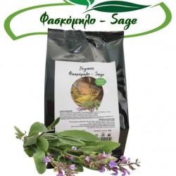 Drymos Natural Beverage Sage 25gr
