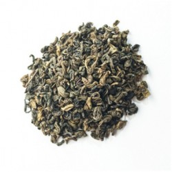 Mlesna Green Tea Cinnamon King