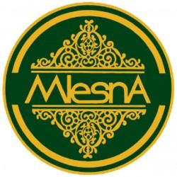 Mlesna Green Tea Caramel