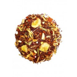 Mlesna Red Tea Rooibos Orange & Chilli