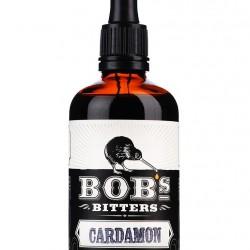 Bob's Cardamon Bitters