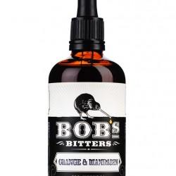 Bob's Orange & Mandarin Bitters