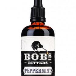 Bob's Peppermint Bitters