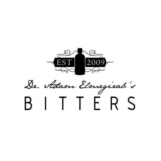 Dr. Adam Elmegirab's Teapot Bitters