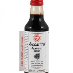 Angostura Hemmeter Bitter