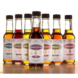 Scrappy's Bitters Aromatic 300ml