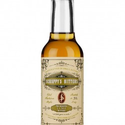 Scrappy's Bitters Lime