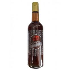 Mix 4 Liquid Brown Sugar Syrup 700ml