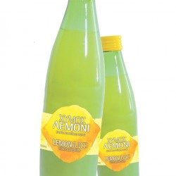 Lemon Juice 250ml