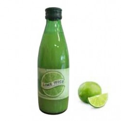Lime Juice 250ml