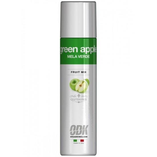 ODK Green Apple Fruit Mix
