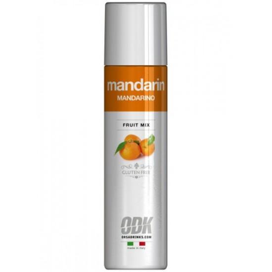 ODK Mandarin Fruit Mix