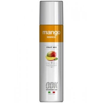 ΣΗΛ ODK Πουρές Φρούτων Μάνγκο