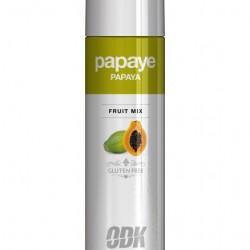 ODK Papaya Fruit Mix