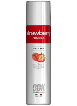 ODK Πουρές Φρούτων Φράουλα