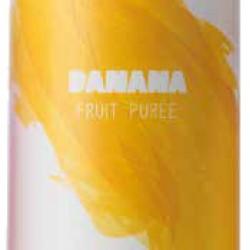 Sweetbird Fruit Purees Banana 1lt