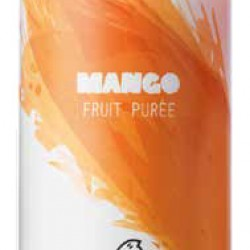 Sweetbird Fruit Purees Mango 1lt