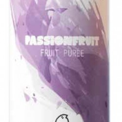 Sweetbird Fruit Purees Passionfruit 1lt