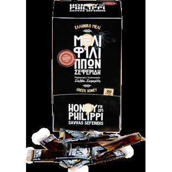 Μέλι Φιλίππων 100 sticks