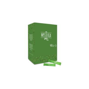 MyStevia 400 τμχ από το γλυκαντικό φυτό stevia