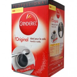 Canderel Professional Sticks 500 pcs