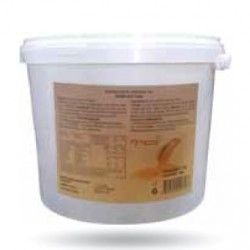 Brown Cane Sugar Bucket 4kg