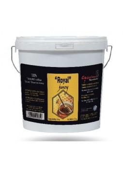Μέλι Royal Κουβάς 5Kg