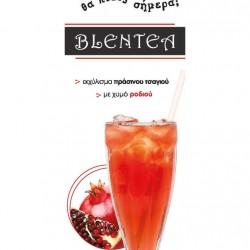 Blentea Ice Tea Pomegranate
