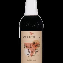 Sweetbird Ice Tea Peach