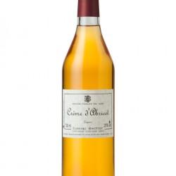 Edmond Briottet Crème d'Abricot 700ml