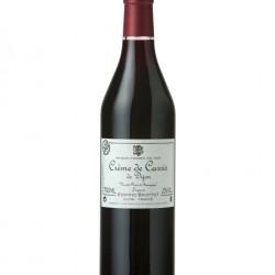 Edmond Briottet Cassis de Dijon 700ml