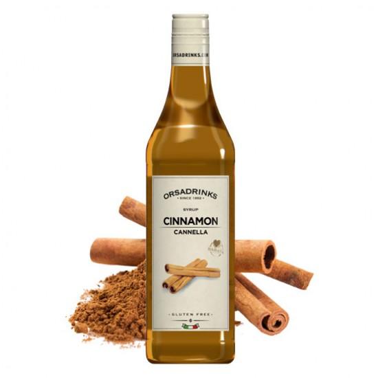 ODK Cinnamon Syrup