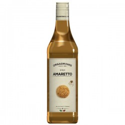ODK Amaretto Syrup