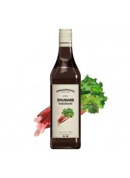 ODK Rhubarb Σιρόπι