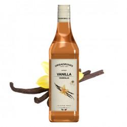 ODK Vanilla Syrup