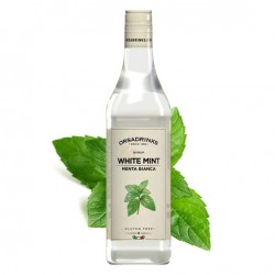 ODK White Mint Syrup