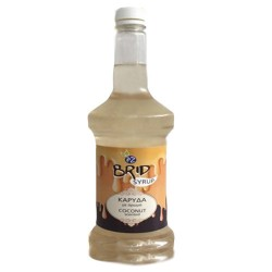 Proza Brid Coconut Syrup
