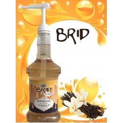 Proza Brid Vanilla Syrup