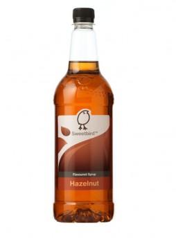 Sweetbird Σιρόπι Hazelnut