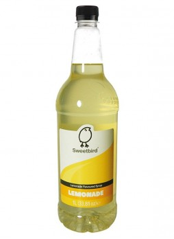 Λεμονάδα Sweetbird Traditional  Lemonade Syrup