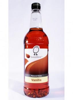 Sweetbird Σιρόπι Vanilla