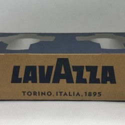 Coffee Paper Cup Holder Lavazza 50pcs.