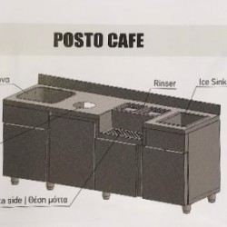 Bar Station Posto Cafe