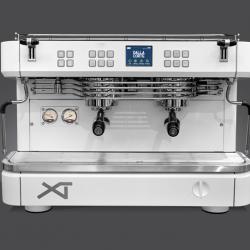 Dalla Corte XT Classic 2 Professional Espresso Machine With Multiboiler